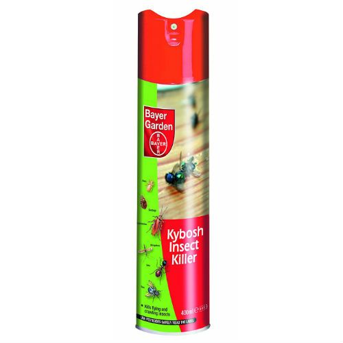 Bayer Garden Kybosh Insect Killer 400ml