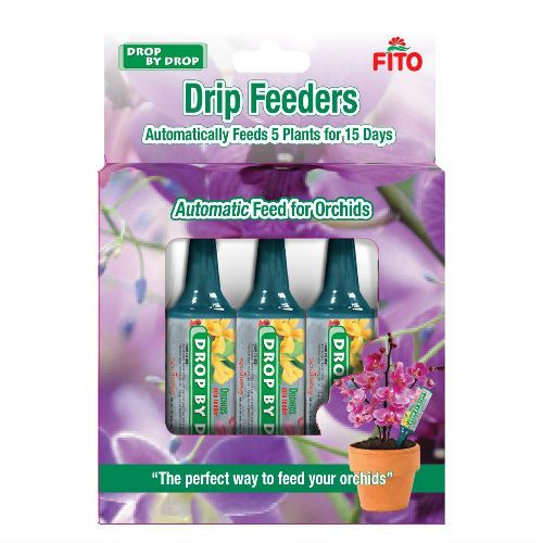 Fito Automatic  Orchid Plant  Drip Feeder