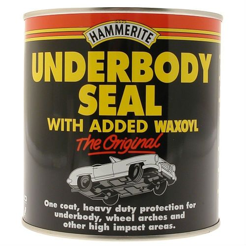 Hammerite Underbody Seal Tin 500ml