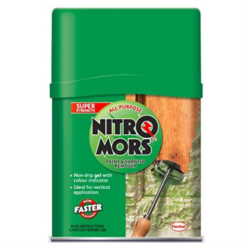 Nitromors All Purpose Paint and Varnish Remover 350ml